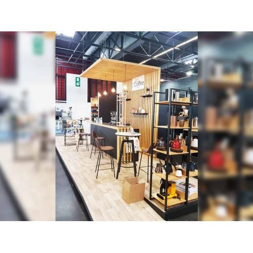 2018 - ART OF COFFEE / BELCO