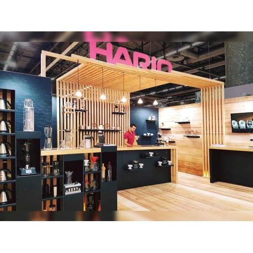 2017 - HARIO